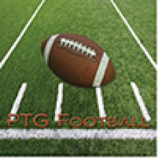 PTG Football 2018 Game and Cardset Edition