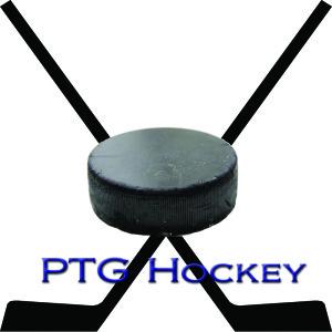 PTG Hockey logo